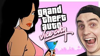 GTA: Vice City - Miami Vice