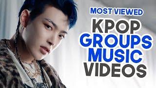 «TOP 60» MOST VIEWED KPOP GROUPS MUSIC VIDEOS OF 2019 (October, Week 3)