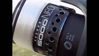 Катушка Carp Expert Feeder NEO 5000