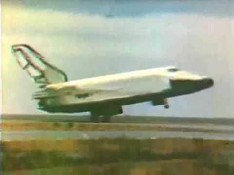Buran The Russian Space Shuttle