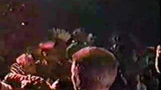 Braindance, Live 1995