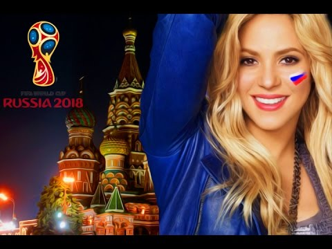 Fifa World Cup 2018 Promo Song