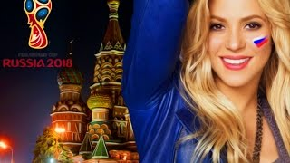 Video Shakira-Katyusha (World Cup 2018 song) download MP3, 3GP, MP4, WEBM, AVI, FLV Mei 2018