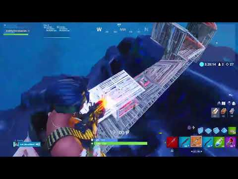 Subcribe for terrible fortnite content!!!
