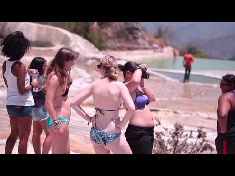 TRIP TO OAXACA 2014 Part 1