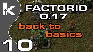 Download lagu Factorio 0 17 Back To Basics Ep 10 Oil Refining MP3