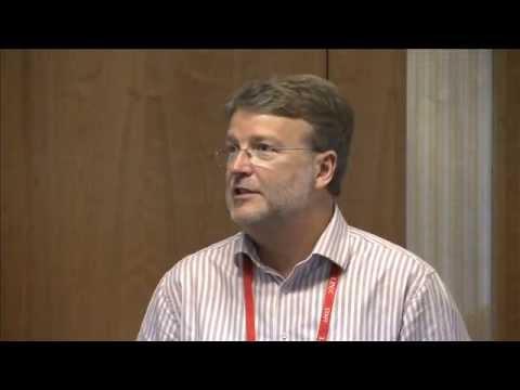 The LINX UK Peering Initiative - John Souter, London Internet Exchange