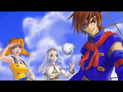 TOP 10 BEST GAMECUBE JRPGs -No Commentary-