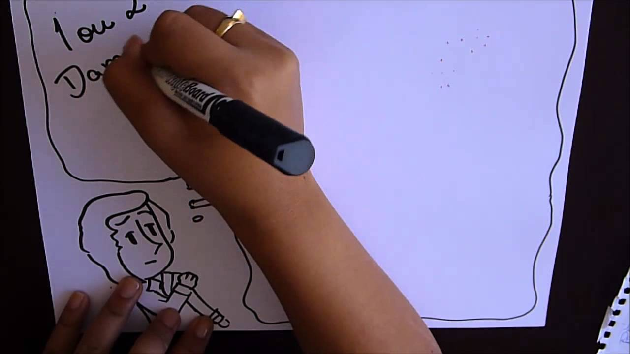 Viagens na Minha Terra- Almeida Garrett- Draw My Life