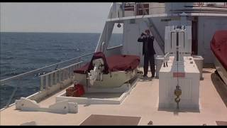 Финальный отрывок, Долгожданное воссоединение (За бортом/Overboard)1987