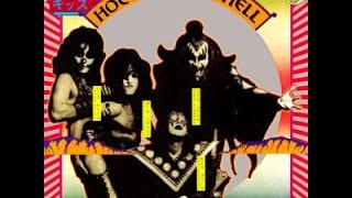 "KISS Album Reviews ""Hotter Than Hell"" (1974)"
