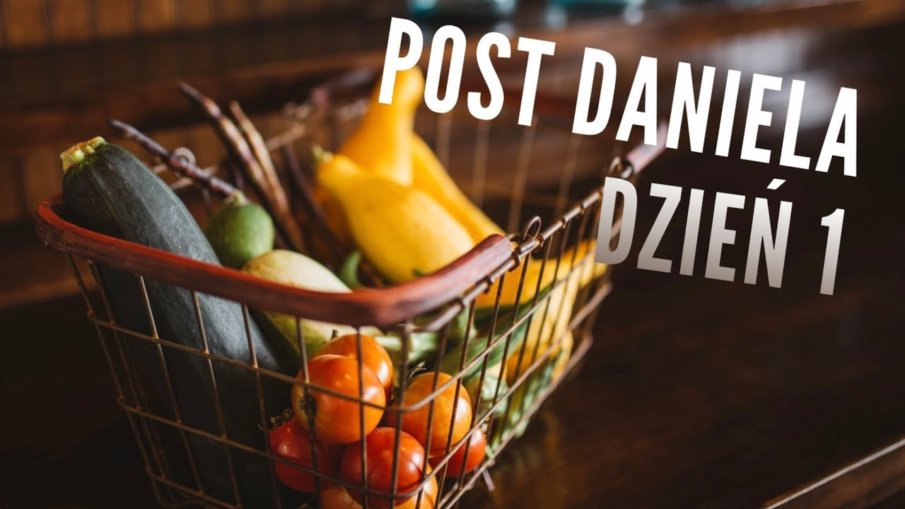 Post Daniela – dzień 1