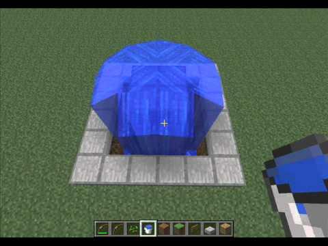 tutorial ein kleinen brunnen bauen youtube. Black Bedroom Furniture Sets. Home Design Ideas