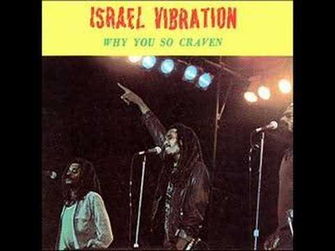 Israel Vibration - On Jah Solid Rock
