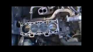 Как снять двигатель ВАЗ 21083. Сделай Сам!