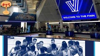 Villanova Basketball 2018 Blue White Scrimmage