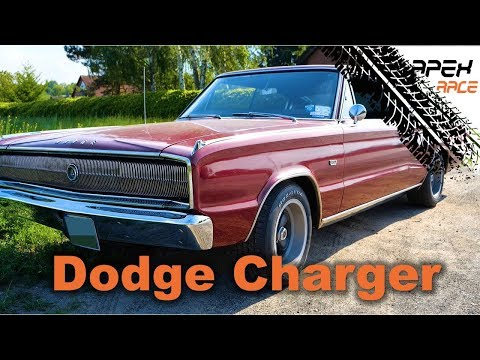 // 🚗 1967 Dodge Charger 383 cui 4-Gang | Review | Test | Probefahrt