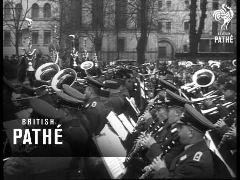Goering's 46th Birthday (1939)