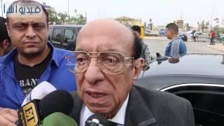 بالفيديو : الشرقاوى  للساحر قدمت الكثير لمصر