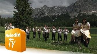 Alpenbrass Tirol - Siesta (Offizielles Musikvideo)