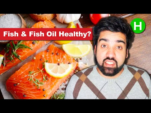 Fish And Fish Oil Supplements Healthy For Ulcerative Colitis & Crohn's? What About Omega 3?