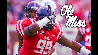 Herbert Moore Official Ole Miss Highlights ᴴᴰ