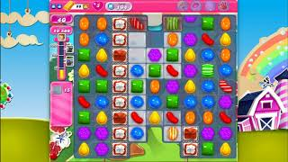 Candy Crush Saga - Level 194 - No boosters ☆☆☆