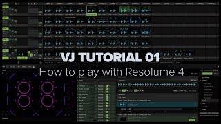 VLC to Resolume via Spout - Ржачные видео приколы