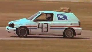 24 Hours of LeMons, Gingerman Raceway --- The 99% racing series