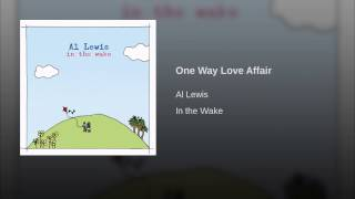 One Way Love Affair