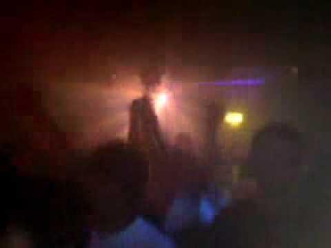 Noisia live @ Volks, Brighton 20/07/07