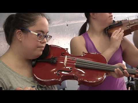 Proyecto De Acorde - Música para la Inclusión