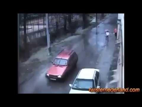 Жесть! Авто приколы подборка ДТП