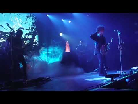 PRINCE  SOMETHING IN THE WATER LIVE BEST LIVE PERFORMANCE VERSION Manchester 2014