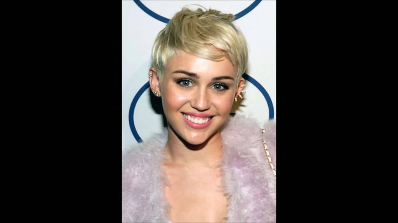 Ünlülerden trend kısa saç modelleri