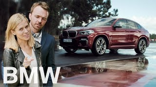 The All-New Bmw X4. All You Need To Know.
