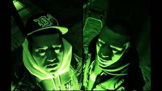 Barrios Oscuros - En las calles | Primera Mancha Crew | thumbnail