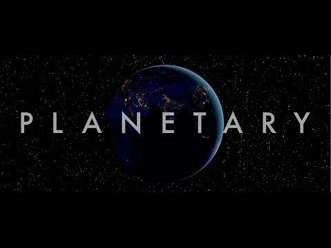 PLANETARY - Teaser