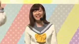 出演者 Aqours3名 諏訪ななか(松浦果南役)、鈴木愛奈(小原鞠莉役)、...