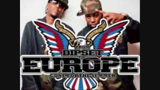 S.A.S Feat. Juelz Santana - In Da Army Now
