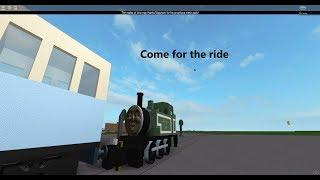 Roblox: Come For The Ride MV