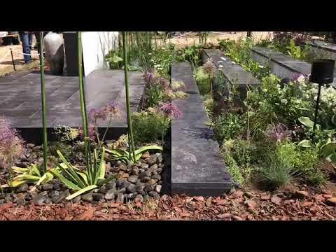 RYTMEN Showhave Cph Garden 2019