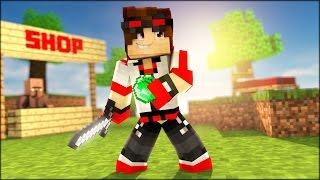 Minecraft:Bed Wars -Novo Server Pirata igual ao Hypixel [1.8]