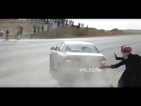 ☠ [+18] Saudi Drifting • Crashes &...