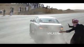 ☠ [+18] Saudi Drifting • Crashes & Action (+ sound)