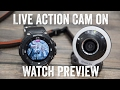 Casio EX-FR10 2.0inch LCD 14MP Separable Action Camera Unboxing