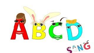 ABC Song - Extended Nursery Edition