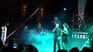 Madison Last Night - Orchestre Octane 2011 - Cameraman Amateur