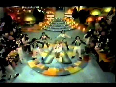 Angélica - Bye que Bye Bye Bye - Clube da Criança (1992)