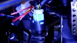 Видео отчет по установке Круиз Контроля в Мицубиши Галант 8 поколения